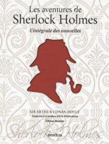 """Afficher """"Les aventures de Sherlock Holmes"""""""